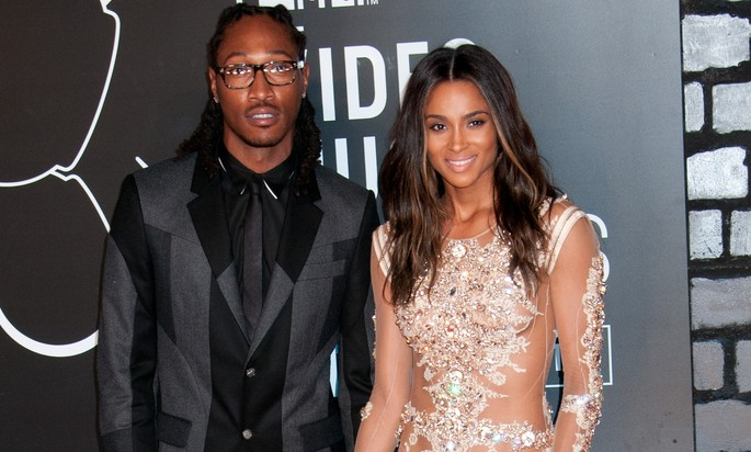 Cupid's Pulse Article: Ciara Is 'Devastated' After Discovering Future's Ongoing Affair