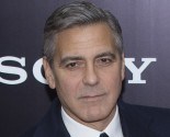 George Clooney and Amal Alamuddin Get Marriage License in London