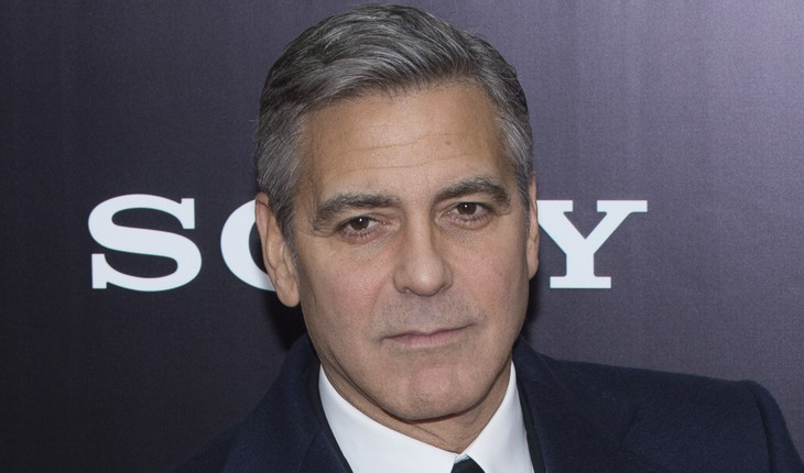 Cupid's Pulse Article: George Clooney