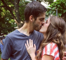 Jill Duggar and New Husband Derick Dillard Are Expecting First Child