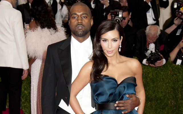 Cupid's Pulse Article: Source Shoots Down Kim and Kanye Marriage Rumors