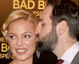 Celebrity News: Katherine Heigl Gushes Over Marriage and Kids