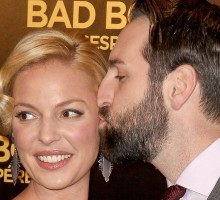 "Celebrity Interview: Katherine Heigl Says ""Family Comes First"""