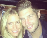 Kristin Cavallari Says Jay Cutler Is a Sexy Dad
