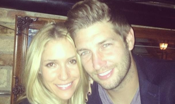 Cupid's Pulse Article: Kristin Cavallari Says Jay Cutler Is a Sexy Dad