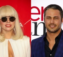 Celebrity Couple Lady Gaga and Taylor Kinney Get Cozy on Romantic Charity Ski Trip