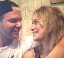'Hunger Games' Star Leven Rambin and 'True Blood' Alum Jim Parrack Are Engaged
