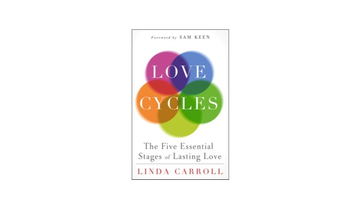 Cupid's Pulse Article: Learn the Stages of Lasting Love in Linda Carroll's New Book 'Love Cycles'