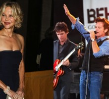 Meg Ryan and John Mellencamp Split After Three Years Together