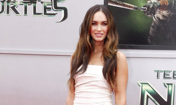Megan Fox talks about being a working mom. Photo: David Gabber / PRPhotos.com