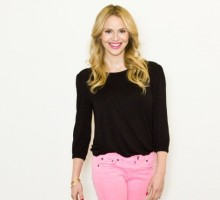 """Celebrity Interview: Maternity Expert Rosie Pope Encourages Moms """"To Be Really Present in the Moment"""""""