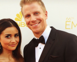 Celebrity Couple Sean Lowe & Catherine Giudici Butt Heads on 'Marriage Boot Camp'