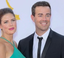 Carson Daly and Wife Siri Pinter Welcome Third Child