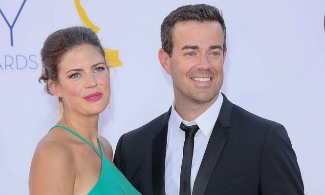 Cupid's Pulse Article: Carson Daly and Wife Siri Pinter Welcome Third Child