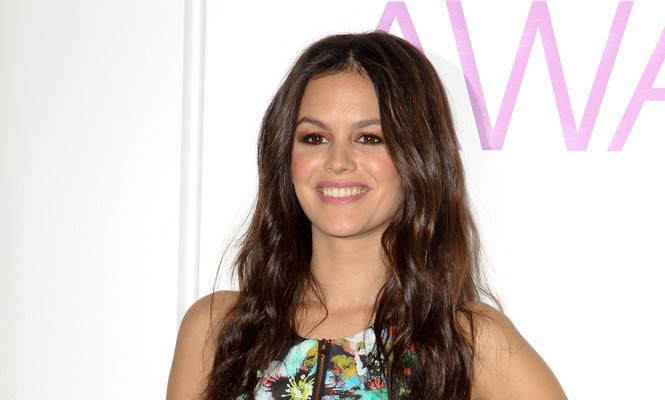 Cupid's Pulse Article: Rachel Bilson Celebrates Her Baby Shower