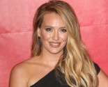 Hilary Duff Replies to Aaron Carter's Love Declarations