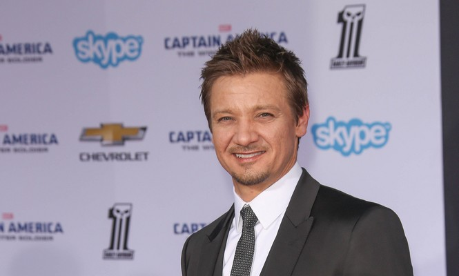 Jeremy Renner tied the knot with Sonni Pacheco. Photo: Andrew Evans  / PR Photos