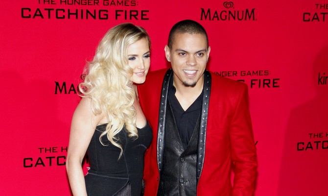 Cupid's Pulse Article: Find Out Details About Ashlee Simpson's 'Naked' Wedding Cake
