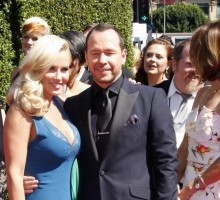 Jenny McCarthy Marries Donnie Wahlberg