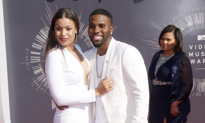 Cupid's Pulse Article: Jason Derulo Confirms Split from Jordin Sparks
