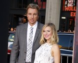 Celebrity Couple News: Kristen Bell & Dax Shepard Rent a Roller Skating Rink for Date Night
