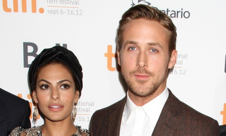 Cupid's Pulse Article: Eva Mendes and Ryan Gosling Welcome a Baby Girl