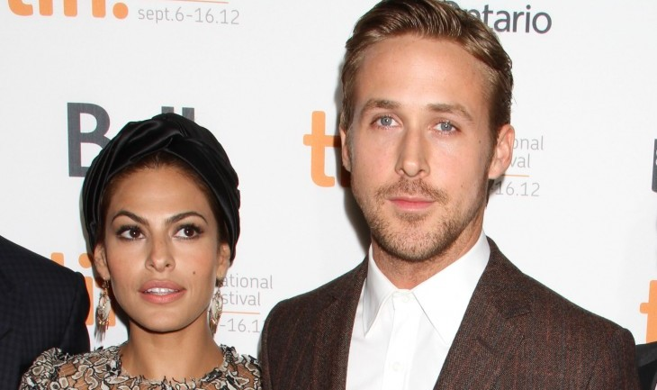 Cupid's Pulse Article: Celebrity News: Eva Mendes Opens Up About Raising Daughters With Ryan Gosling