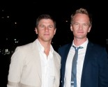 Neil Patrick Harris and David Burtka Share Italian Wedding Photo