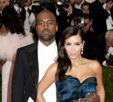 Kim Kardashian Says She Wants 'Three or Four' Kids with Kanye West