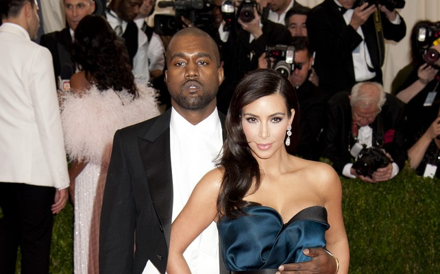 Cupid's Pulse Article: Kim Kardashian Says She Wants 'Three or Four' Kids with Kanye West