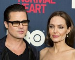 Brad Pitt Talks About George Clooney, Celebrity Weddings, and His Celebrity Love
