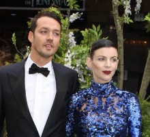 Liberty Ross Says 'Trust Your Gut' When It Comes to Cheating