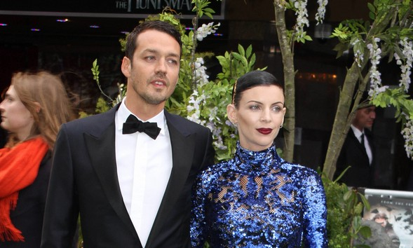 Cupid's Pulse Article: Liberty Ross Says 'Trust Your Gut' When It Comes to Cheating