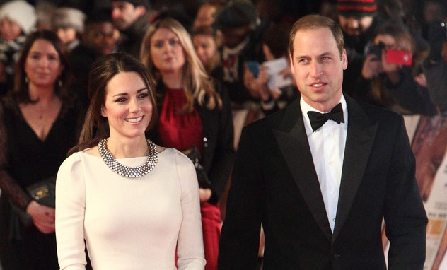 Cupid's Pulse Article: Celebrity Baby News: Duchess Kate Gets Bump Shamed