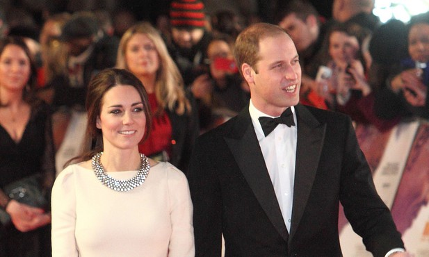Kate Middleton and Prince William prepare to welcome a second child. Photo: Landmark / PR Photos