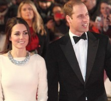 Kate Middleton And Prince William Have Announced Their Second Baby Is On the Way!