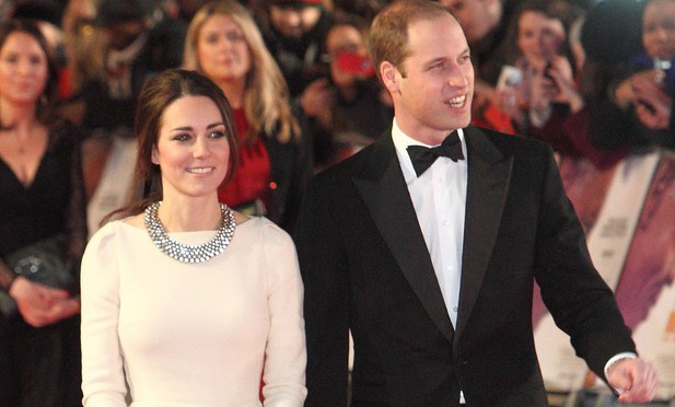 Cupid's Pulse Article: Kate Middleton And Prince William Have Announced Their Second Baby Is On the Way!