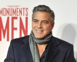 George Clooney and Amal Alamuddin Have Civil Ceremony in Venice
