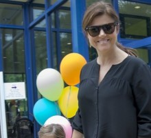 Tiffani Thiessen Hopes a Second Pregnancy Will Happen Soon
