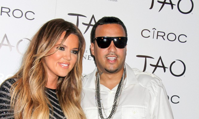 Cupid's Pulse Article: Khloe Kardashian Says French Montana is Too Needy