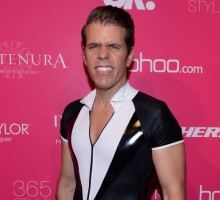 "Celebrity Gossip Columnist Perez Hilton on Dating in NYC: ""It's Raining Men, But It's Exhausting"""