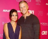 'The Bachelor' Stars Catherine and Sean Lowe on Celebrity Baby Plans: