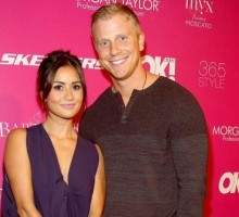 "'The Bachelor' Stars Catherine and Sean Lowe on Celebrity Baby Plans: ""Not Anytime Soon"""