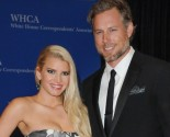 Jessica Simpson Says She's Done Having Kids with Eric Johnson