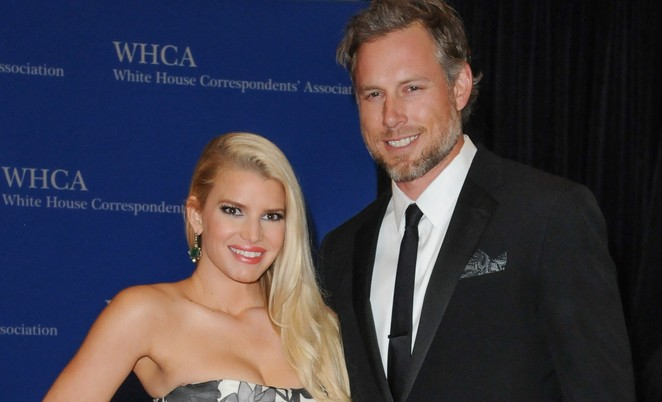 Cupid's Pulse Article: Jessica Simpson Says She's Done Having Kids with Eric Johnson