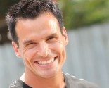 'DWTS' Star Antonio Sabato Jr. on His First Week: