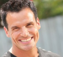 "'DWTS' Star Antonio Sabato Jr. on His First Week: ""I Do Everything Cheryl Tells Me To!"""
