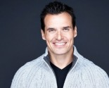 Antonio Sabato Jr. Takes Elimination from 'DWTS' in Great Stride: