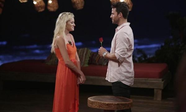 Jesse Kovacs talks about his relationship with Christy Hansen and dramatic exit from 'Bachelor in Paradise.' Photo courtesy of ABC.