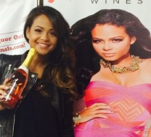 Christina Milian Talks New Reality TV Show, Viva Diva Wines and the Status of Her Love Life